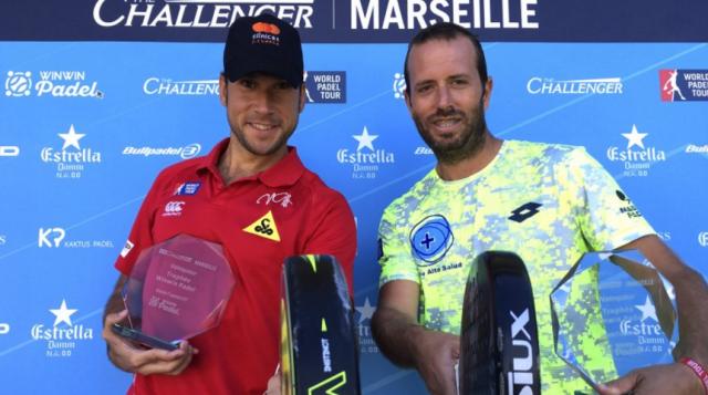 Ganadores WPT Marsella Challenger 2017