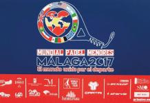 XI Mundial de Menores 2017