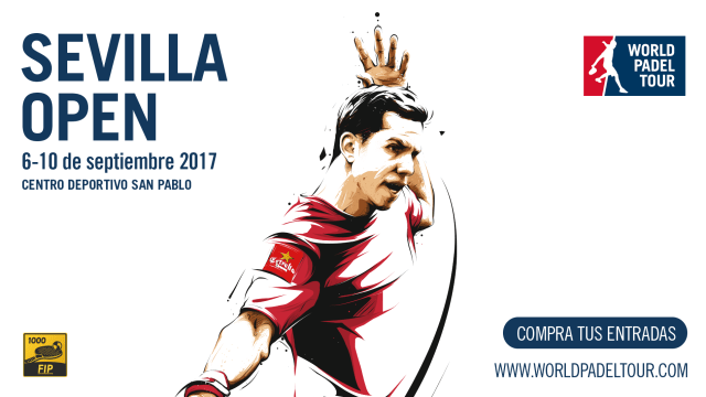 World Padel Tour Sevilla Open 2017