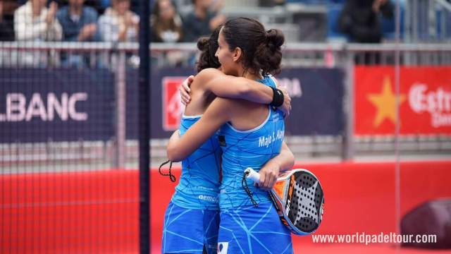 Ganadoras WPT Andorra Open 2017