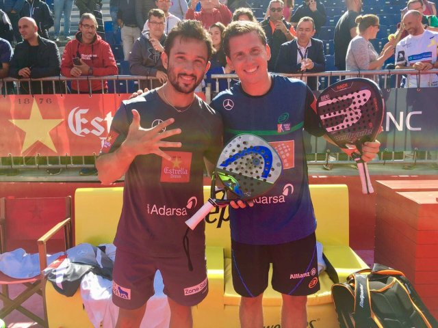 Ganadores WPT Andorra Open 2017