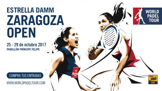 Estrella Damm Zaragoza Open 2017