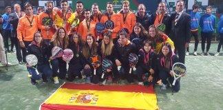 España, Campeona de Europa 2017