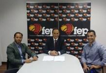 Acuerdo FEP y APP Pádel Manager