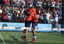 Ganadores Buenos Aires Padel Master 2017