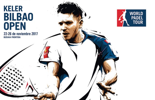 Keler Bilbao Open 2017