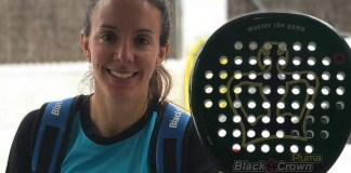 Carla Mesa ficha por Black Crown
