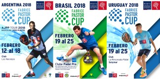 Fabrice Pastor Cup 2018