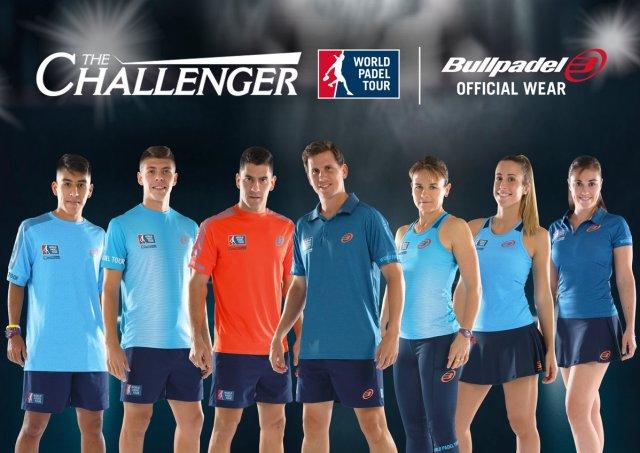 Bullpadel WPT Challenger 2018
