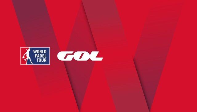 World Padel Tour volverá a emitirse en GOL
