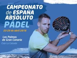 Campeonato de España Absoluto de Pádel