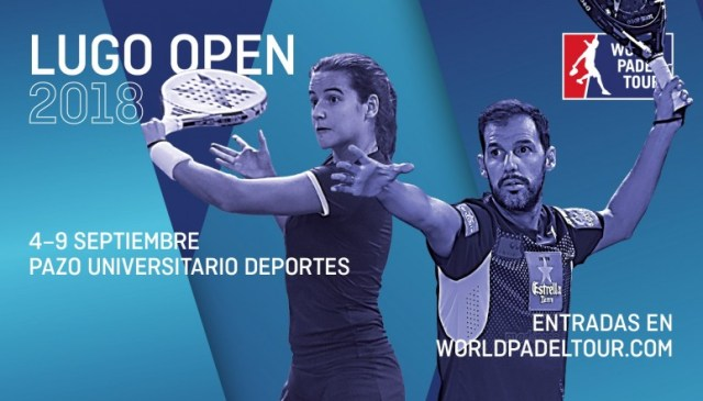 World Padel Tour Lugo Open 2018