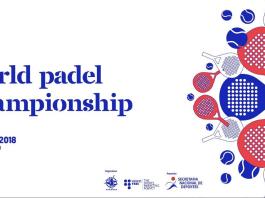 Mundial de Padel 2018