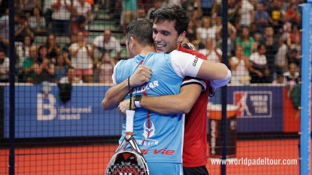 Ganadores del Lugo Open 2018