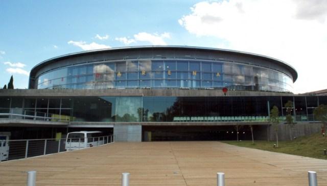 Madrid Arena Master Final 2018