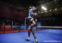 Ganadores del Bilbao Open 2018