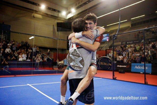 Ganadores Granada Open 2018