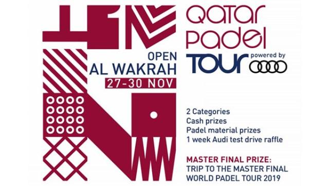 Open Al Wakrah