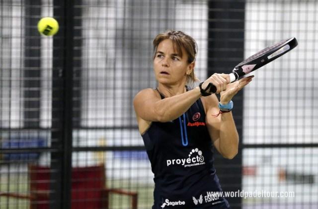 Cata Tenorio entrevista balance 2018