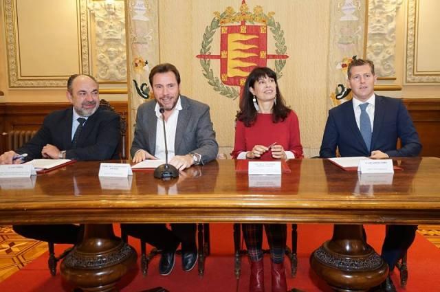 Valladolid renueva WPT 2019