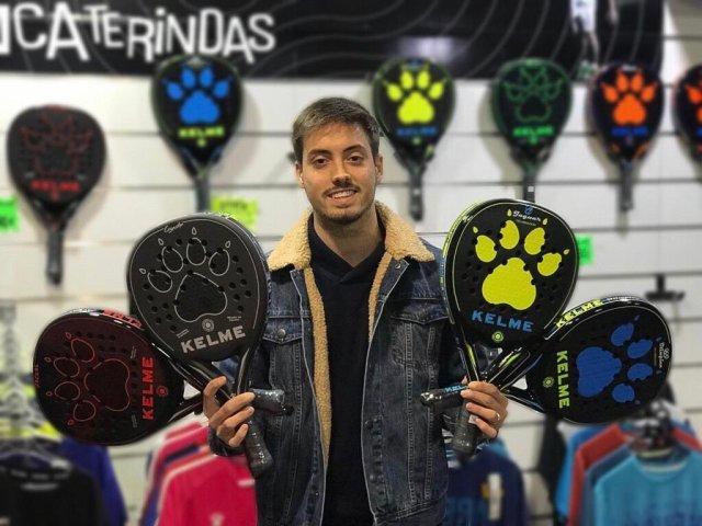 José Rico ficha por Kelme