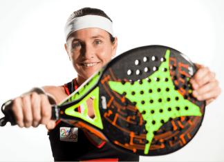 Carolina Navarro entrevista 2018