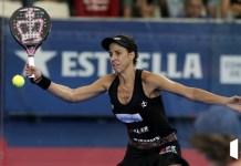 Marta Marrero, número 1 del ranking femenino