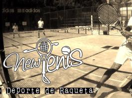 newtenis modalidad deportiva
