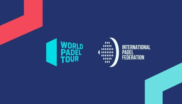World Padel Tour y la FIP ranking unificado