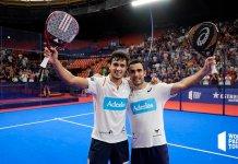 Ganadores del Valencia Open 2019