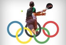 Pádel Deporte Olímpico 2023
