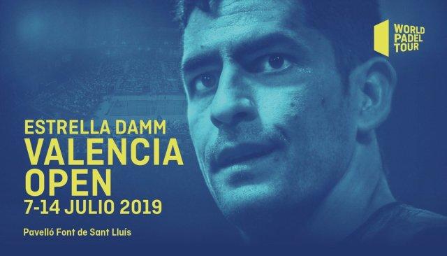 Valencia Open 2019