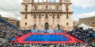 World Padel Tour en Jaén