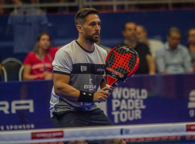 Matias Díaz balance 2019