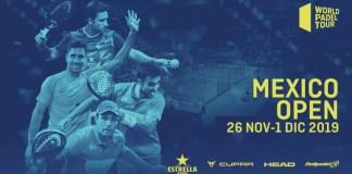 México Open 2019