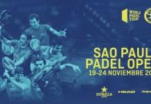 Sao Paulo Open 2019