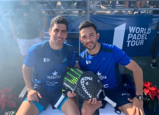 Ganadores del México Open 2019