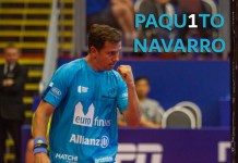 Paquito Navarro número 1