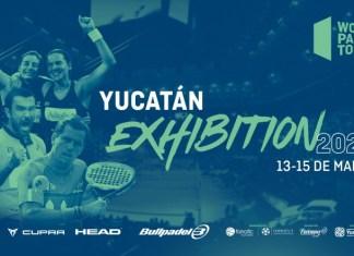 Yukatán Exhbition 2020
