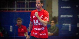 Paquito Navarro entrevista 2019