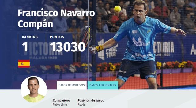 Paquito Navarro n1