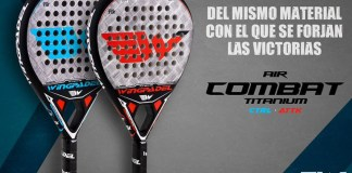 Wingpadel Air Combat