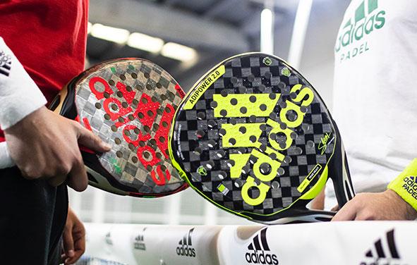 Palas Adidas 2020