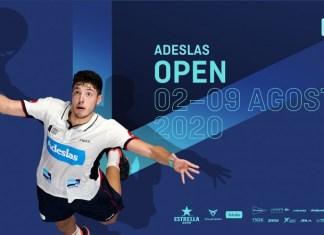 Adeslas Open 2020