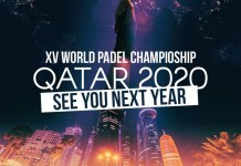 Mundial de Pádel 2021