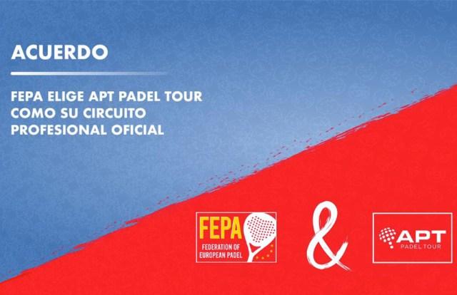 APT Pádel Tour