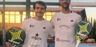 Ganadores del Campeonato de España Sub-23