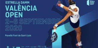 Valencia Open 2020
