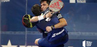 Ganadores Valencia Open 2020