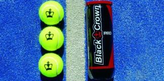 BLACK CROWN PRO